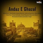 Andaz - E - Ghazal Songs