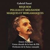 Masques Et Bergamasques, Op. 112: Overture Song