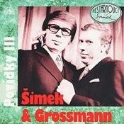 Povídky Šimka A Grossmanna 3 Songs