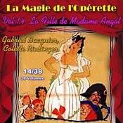 La Fille De Madame Angot: