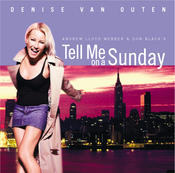 Tell Me On A Sunday Songs