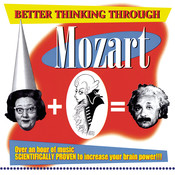 Better Thinking Through Mozart Songs