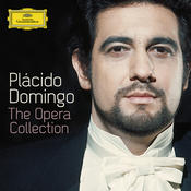 Plácido Domingo - The Opera Collection Songs