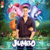 Everything Gonna Be Alright MP3 Song Download- Jumbo
