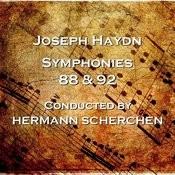 Haydn: Symphonies Nos. 88 & 92 Songs