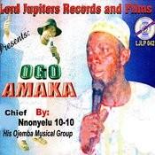 Ogo Amaka Songs