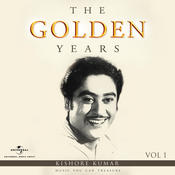 The Golden Years, Vol. 1 Songs