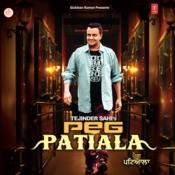 Peg Patiala Songs