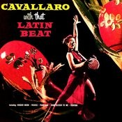 Cavallaro With That Latin Beat Songs