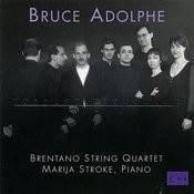 Bruce Adolphe: Turning, Returning Songs