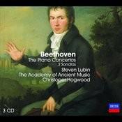 Beethoven: Piano Concertos & Sonatas Songs