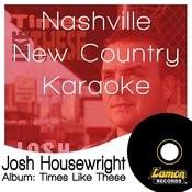 Nashville New Country Karaoke - Josh Housewright Songs