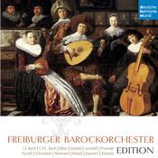 Freiburger Barockorchester-Edition Songs