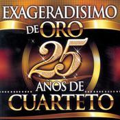 Exageradisimo de Oro: 25 Años de Cuarteto Songs