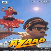Mr. Azaad Songs
