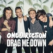 Drag Me Down Song