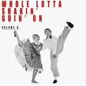 Whole Lotta Shakin' Goin' On & Other Rock Classics, Vol. 6 Songs
