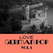 Love German Pop, Vol. 1 Songs