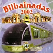 Bilbainadas 2002 Songs