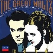The Great Waltz Songs