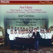 José Carreras - Ave Maria; Panis Angelicus; Agnus Die; Hallelujah; Jesus, Joy Of Man's Desiring Songs