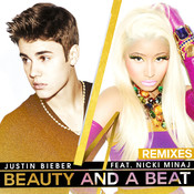 Beauty And A Beat (Remixes) Songs