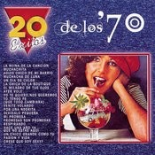 20 Exitos de los '70 Songs