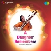 Remembering - A Daughter Remembers Vol 1 Songs