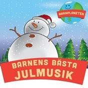Barnens Bästa Julmusik Med Barnplaneten Songs