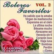 Boleros Favoritos Vol 2 Songs
