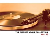 The Disques Vogue Collection, Vol. 16 Songs