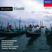 The World of Vivaldi Songs