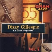 La Gran Orquesta, El Gran Jazz Vol. 7 Songs