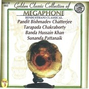 Golden Classic Collection Of Megaphone Vol 3 Songs