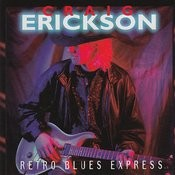 Retro Blues Express Songs