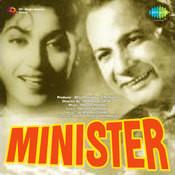 Minister Songs