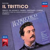 Puccini: Il Trittico Songs