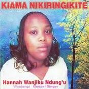 Kiama Nikiringikite Song