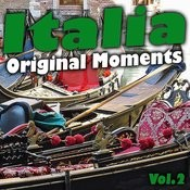 Italia Original Moments, Vol. 2 Songs