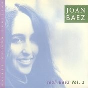 Joan Baez, Vol. Ii Songs