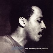 The Amazing Bud Powell, Vol.2 Songs