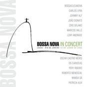 Bossa Nova In Concert (Live) Songs