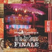 Finale Act I Songs