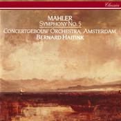 Mahler: Symphony No. 5 Songs