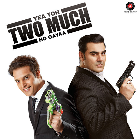 Hairat-e-Aashiqui - Yea Toh Two Much Ho Gayaa (2016)
