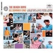 All Summer Long Songs