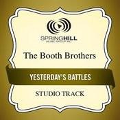 Yesterday's Battles Songs