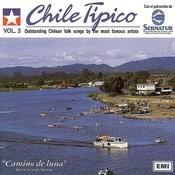 Chile Tipico Vol.3 Camino De luna Songs