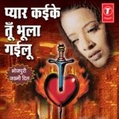 Pyar Kaike Toon Bhula Gailu Songs