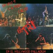 En vivo y a todo calor (En el Hollywood Palladium) Songs